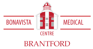 Bonavista Medical Centre Logo